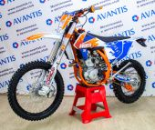 Мотоцикл Avantis Enduro 300 Carb (Design KT 2019) с ПТС